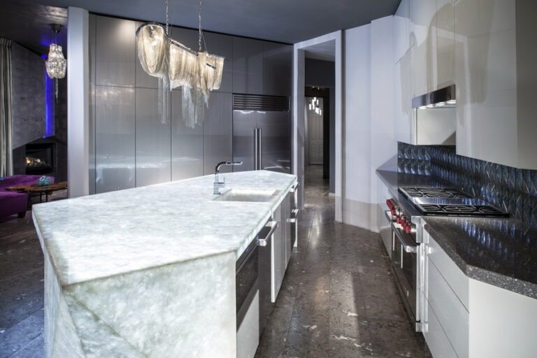 Interior Design: Kitchen Spaces for Ultimate Homes