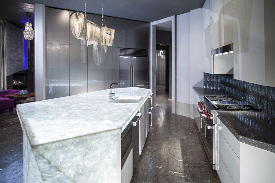 You are currently viewing Interior Design: Kitchen Spaces for Ultimate Homes