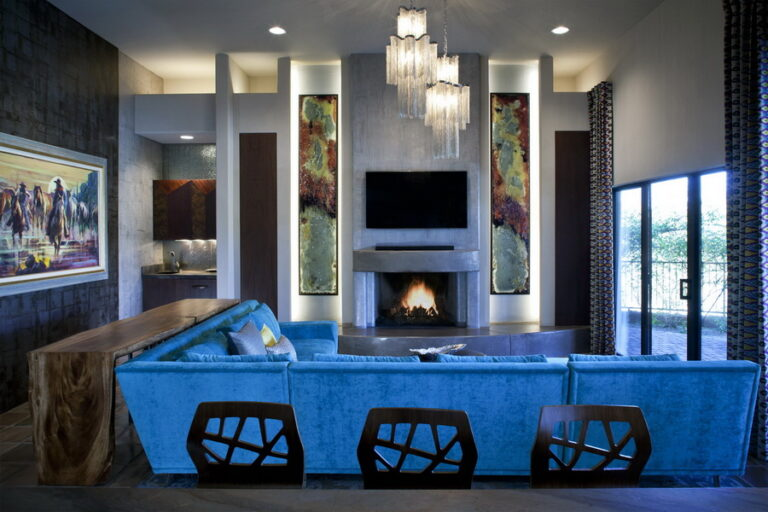 Interior Design: Color Trends for Ultimate Homes